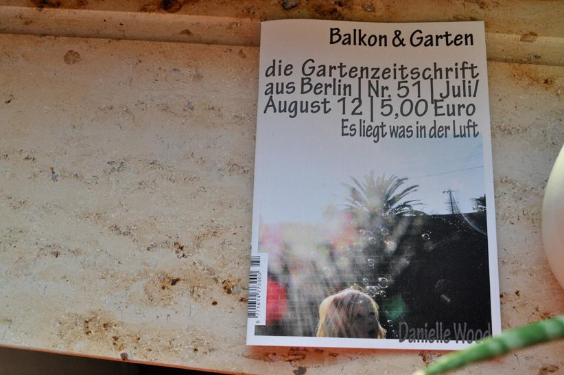 balkon garten die gartenzeitschrift aus berlin. Black Bedroom Furniture Sets. Home Design Ideas